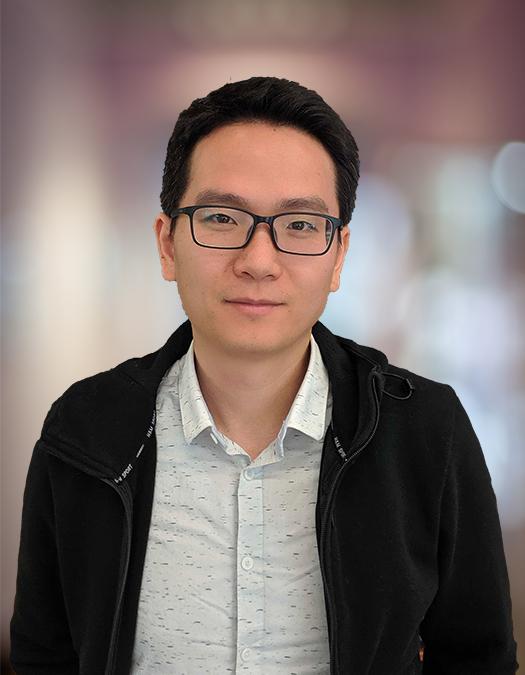 Xiaojian Huang