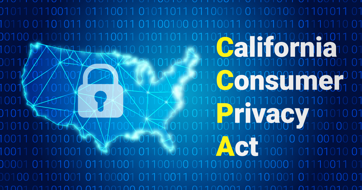 California Data Privacy Laws Differ From EU Standards
