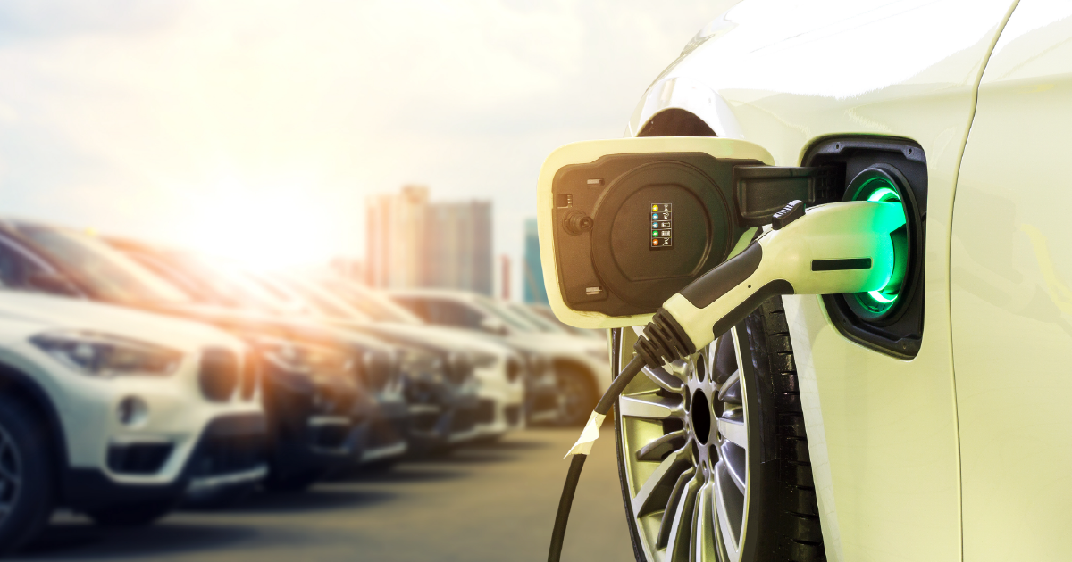 Electrification Is Coming Fast To A Changing Auto Industry