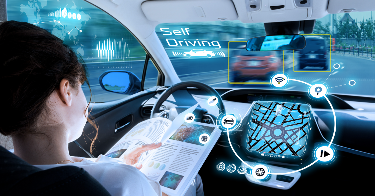 Data Logging Is the New Crash Dummy For Evaluating Driver-Assist Systems