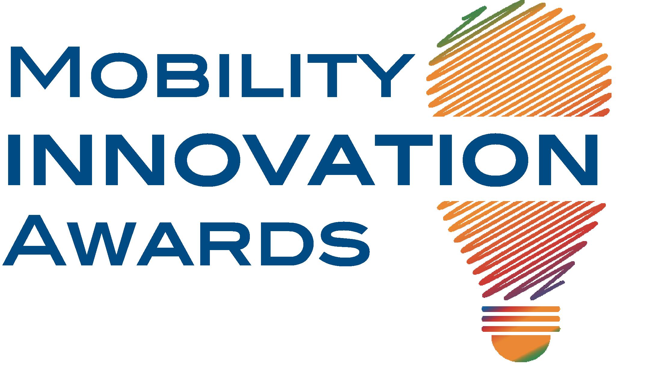 Mobility innovation logo