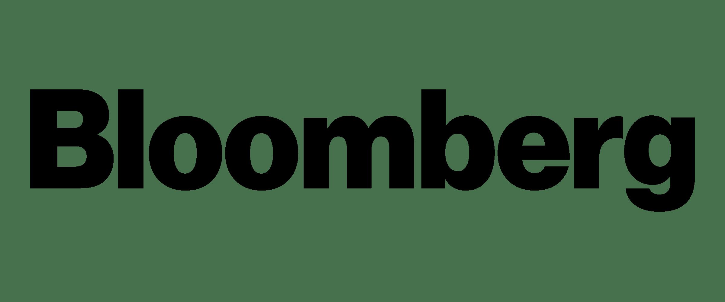Bloomberg Coverage Logo