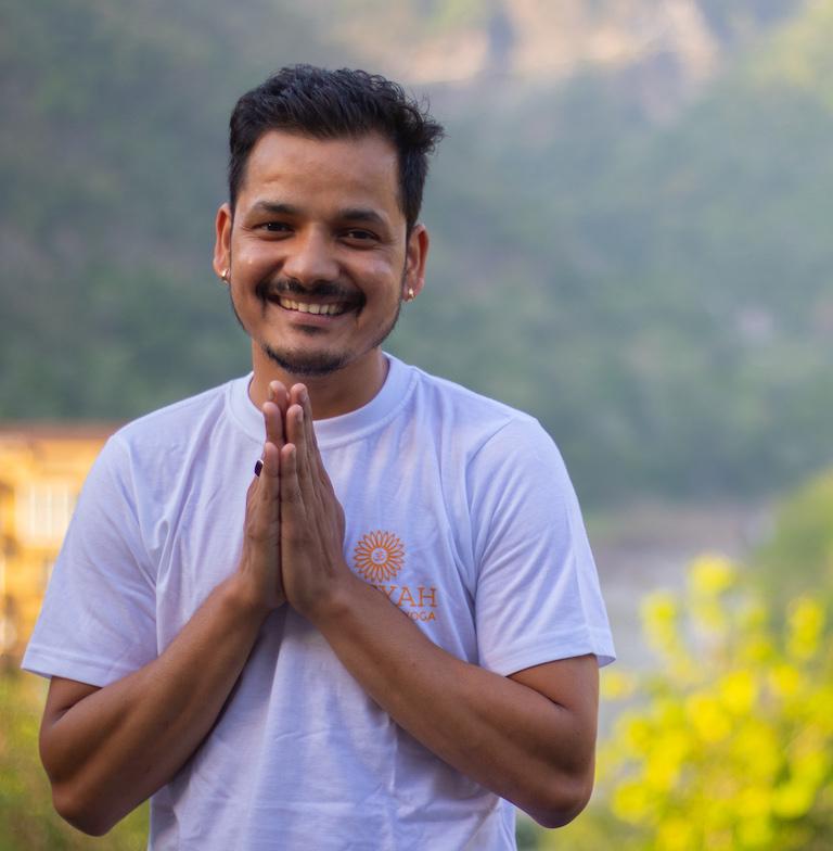 Pratap Rawat
