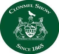 clonmel show logo
