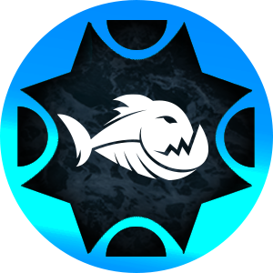 Feisty Fish