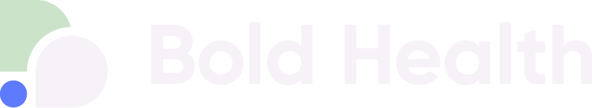 Bold Health Logo