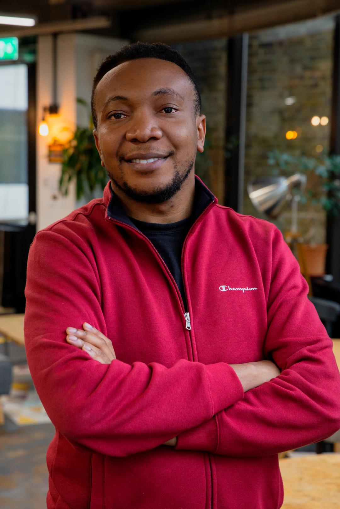 Dr Jossy Onwude