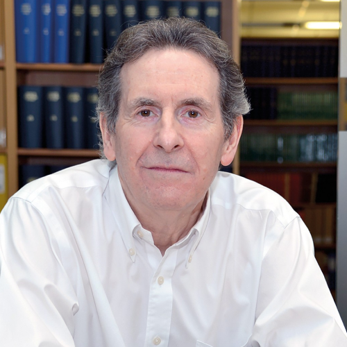 Prof Peter Whorwell