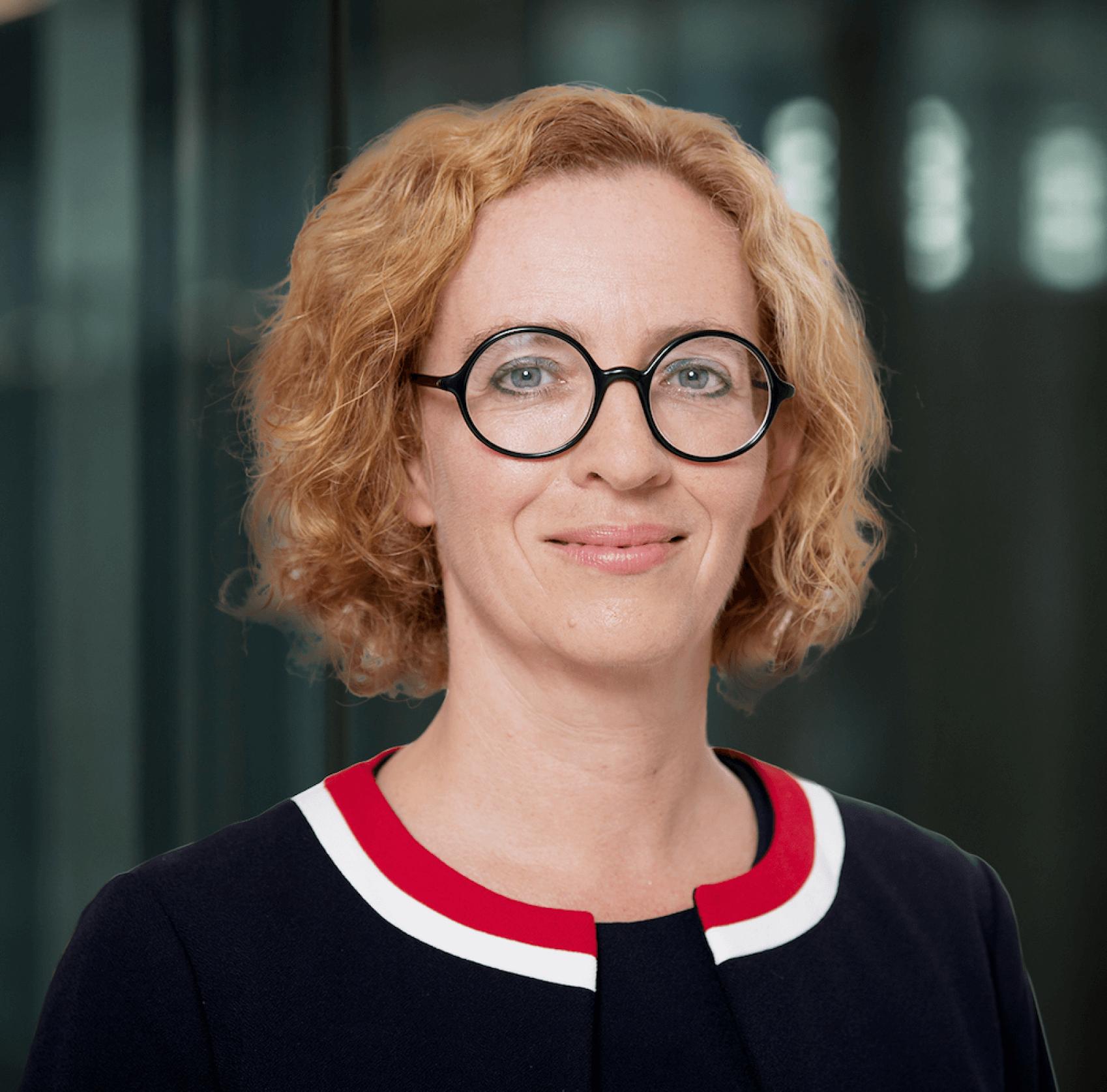 Prof Claudia Witt