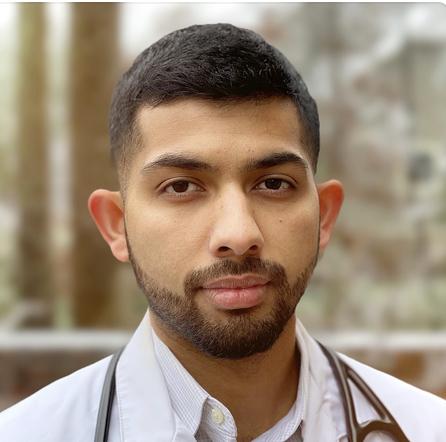 Dr Omer Shahab