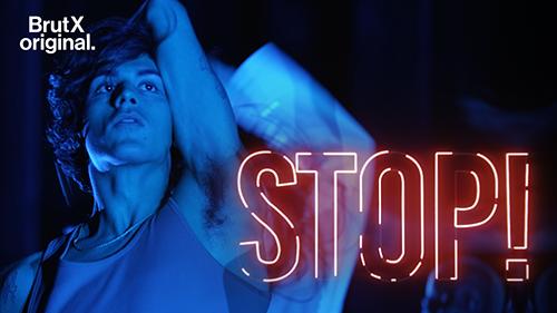 Un doc BrutX Original : Léo Walk : STOP !