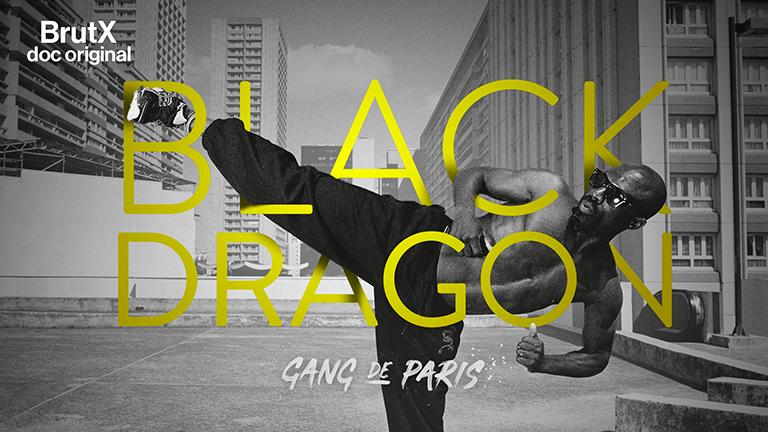 Gang de Paris : Black Dragon, un doc BrutX Original. L'histoire d'un gang parisien créé par un ancien Black Panther, quit ont chassé les skins de la capitale.