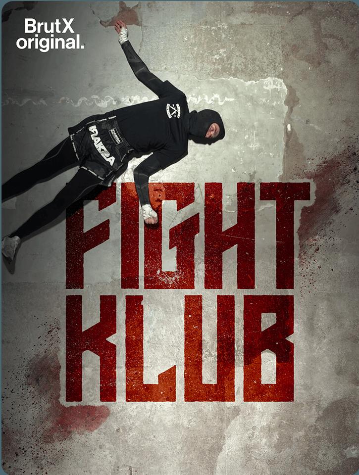 En exclusivité sur BrutX : le doc de Charles Villa, Fight Klub, découvrez les combats underground dans la cage du K.O.T.S