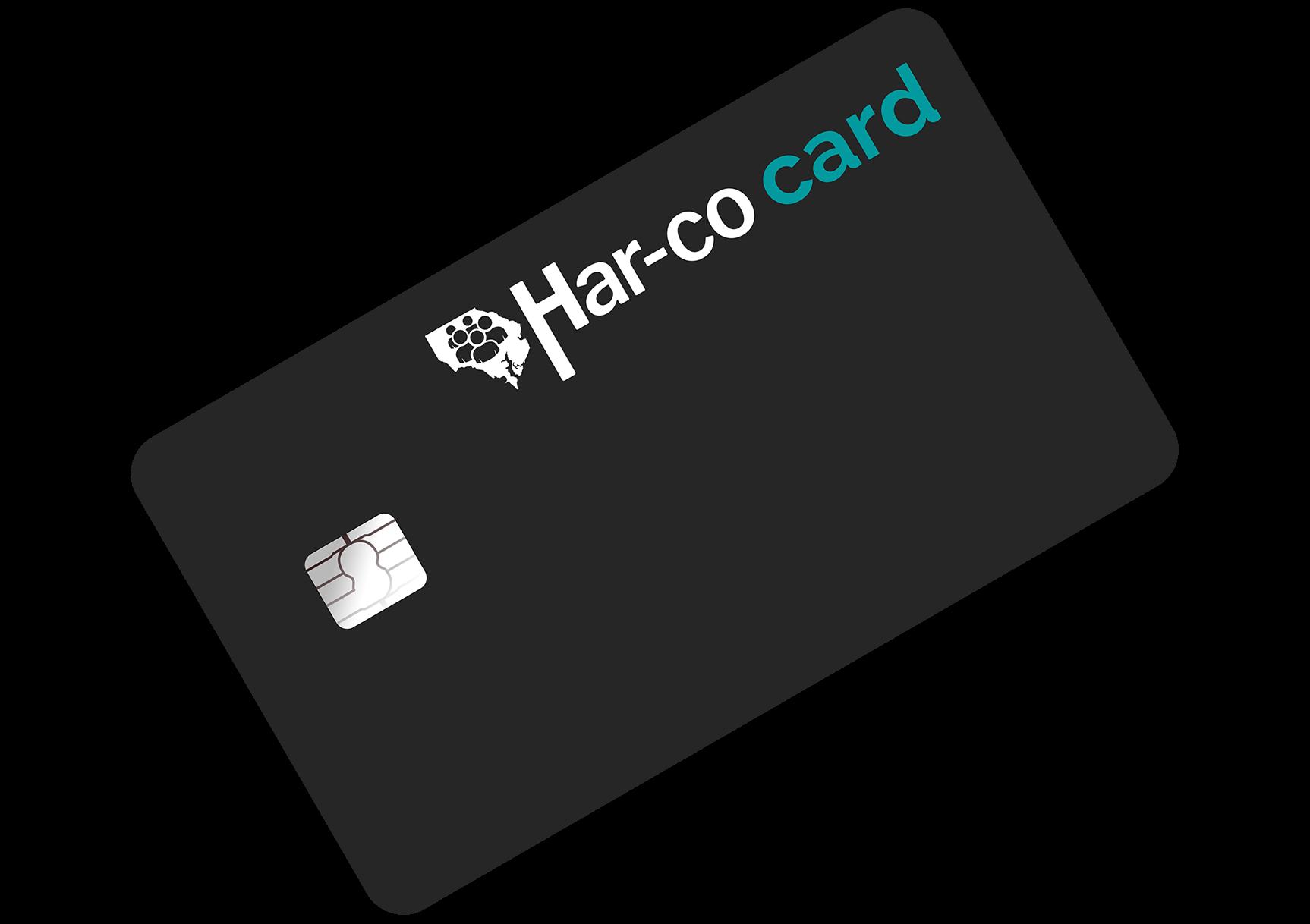 Har-co card