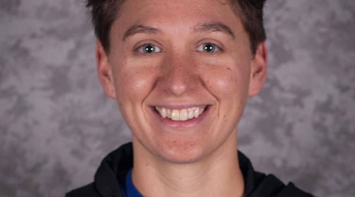 Headshot of Kat LaPrairie