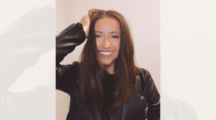 Headshot of Emily Morrow
