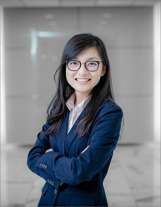 JinMei Liu
