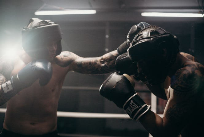 5 Reasons Why Boxing Will Help You Reach Your Fitness Goals