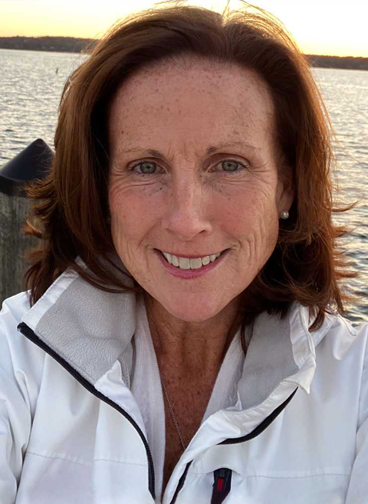 photo of carol shilson 6x6 partner and head of operations