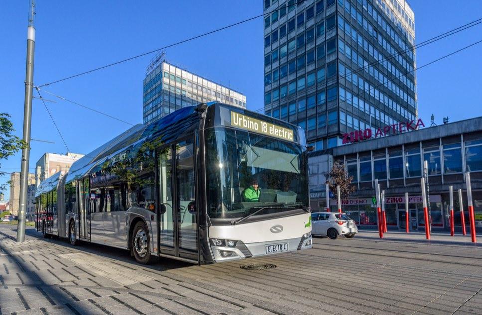 Heliox is selected charger infrastructure partner for Stadtwerke Bonn Verkehrs Gmbh (SWB) and ENTEGA AG Darmstadt