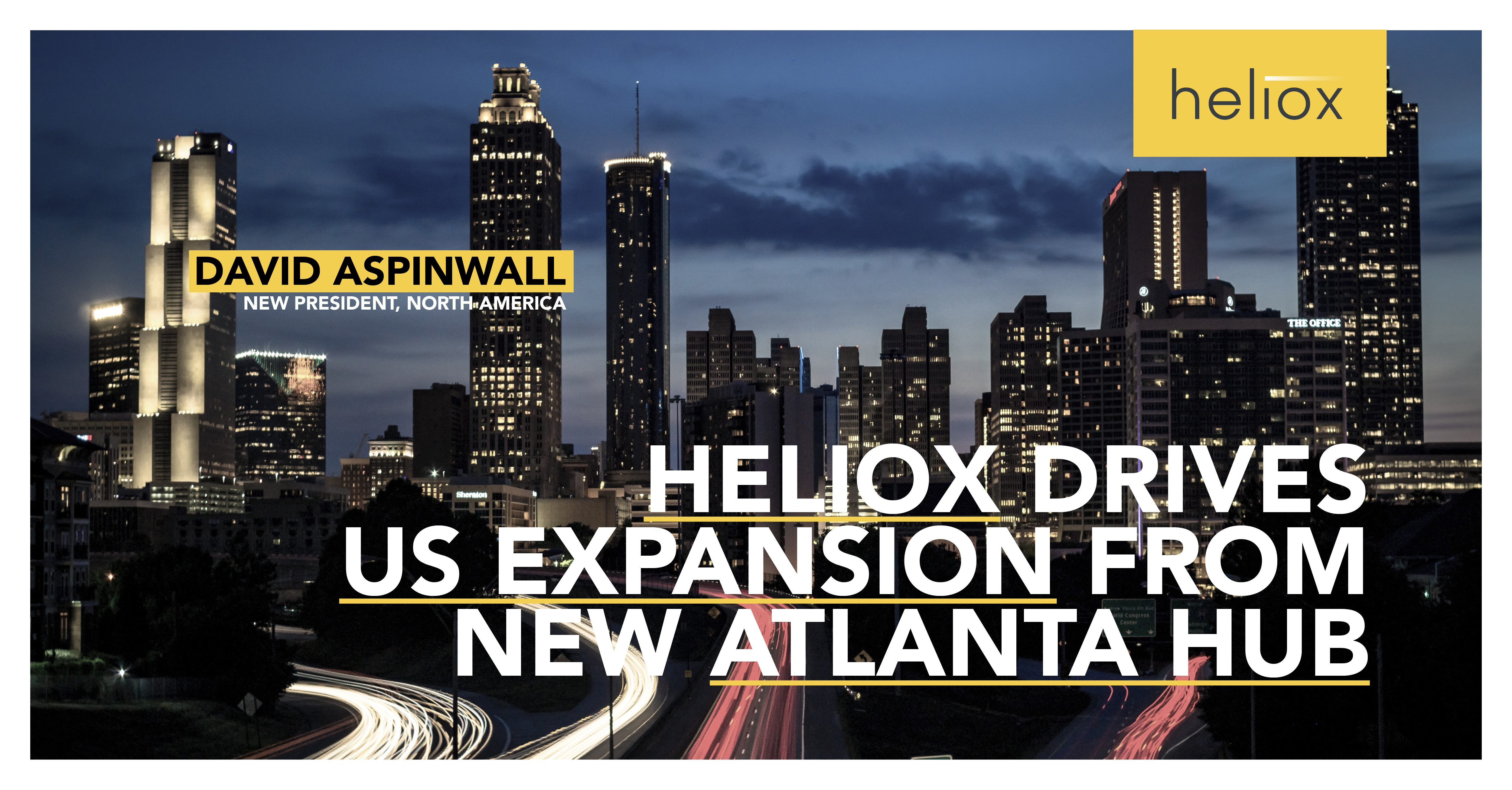 EV Charging Giant Opening HQ in Atlanta