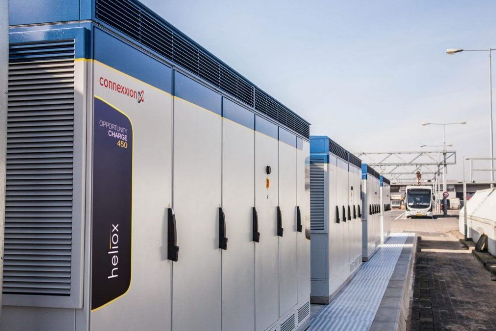 Heliox acquires investment to power its growth