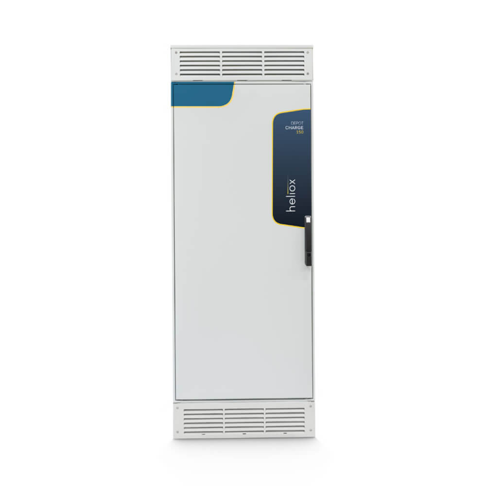 Fast 150kW Air