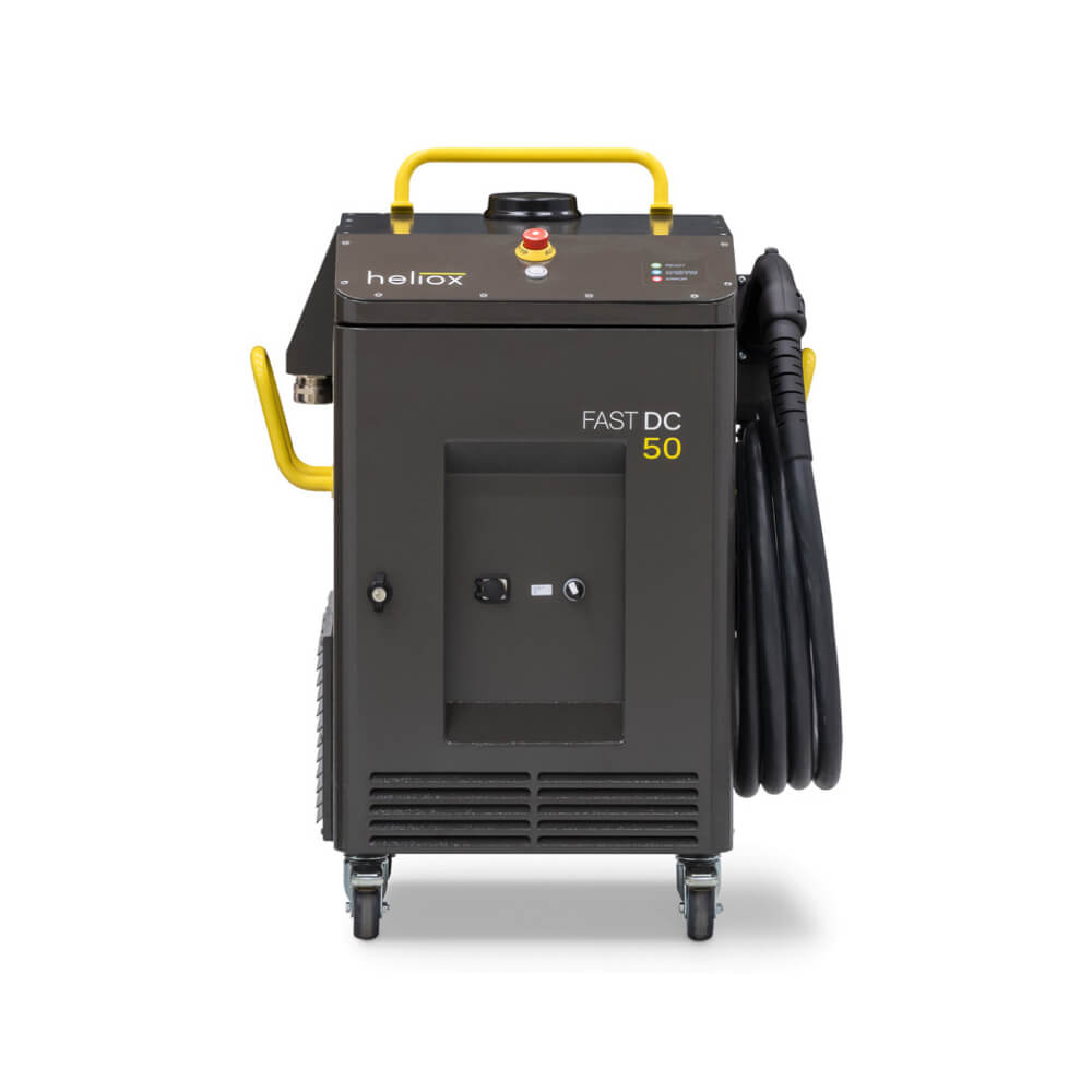 Mobile DC 50 kW