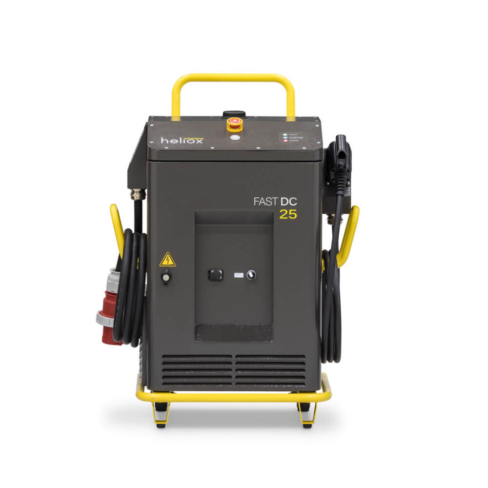 Mobile DC 25kW