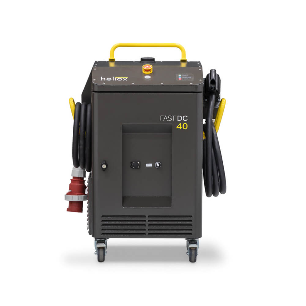 Mobile DC 40kW