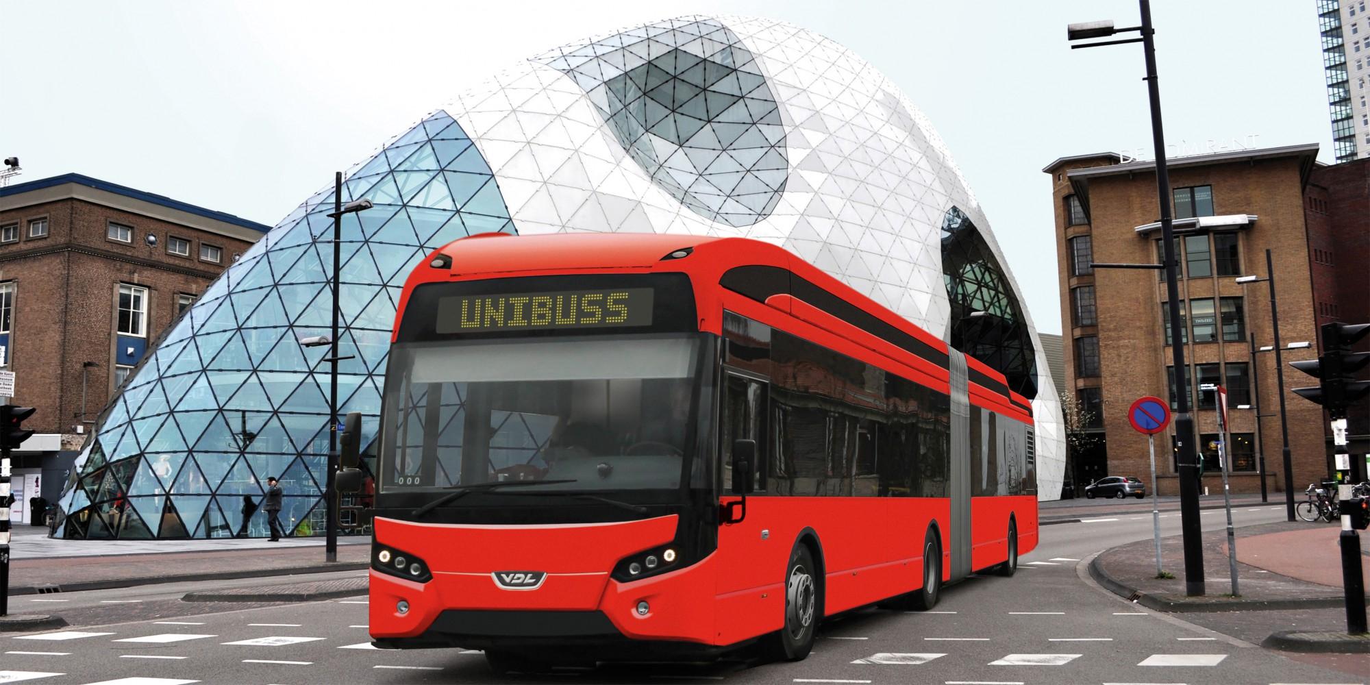 Powering Scandinavia's biggest e-bus project in Norway