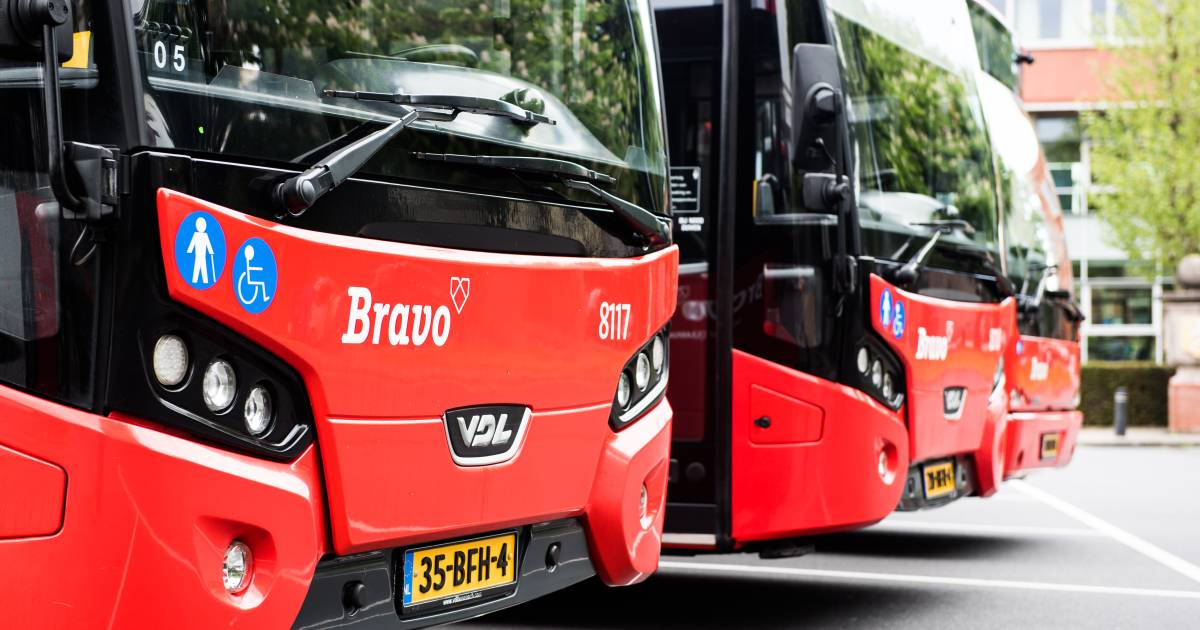 Largest full operation fast-charging network for an e-bus fleet in Europe: Eindhoven