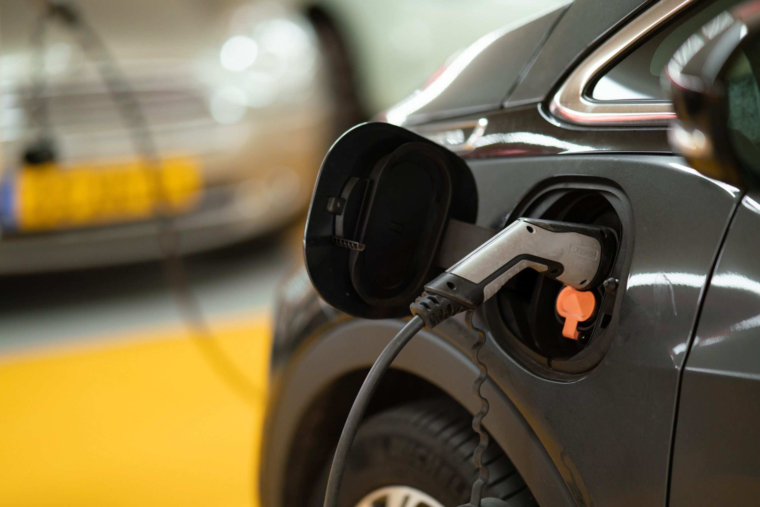 How do you improve the EV charging experience? Uptimes and Downtimes