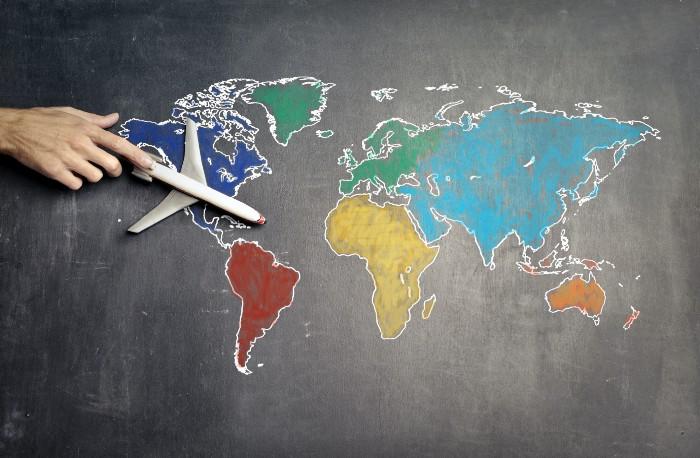 Les défis de traduction et d'internationalisation des entreprises par Constant Conil-Lacoste, TextMaster