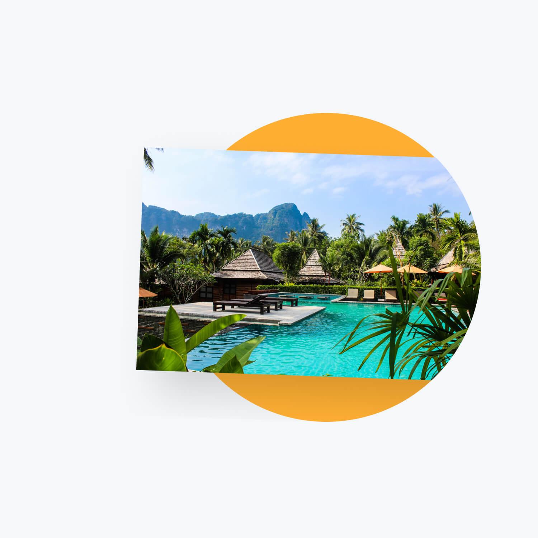Tourisme & Hospitalité