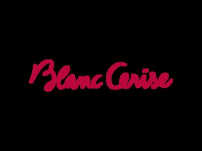 Blanc Cerise - SC