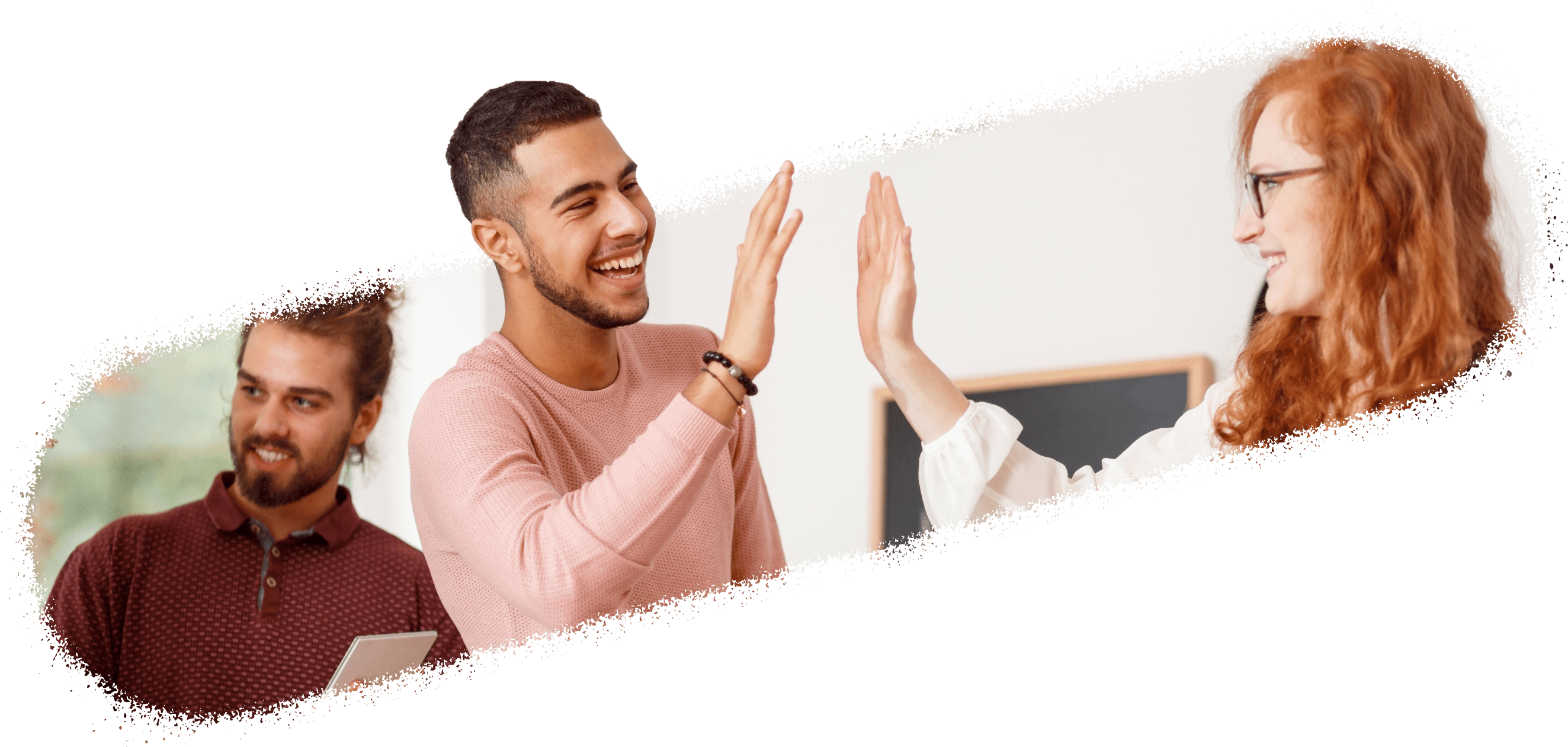 fidéliser ses clients - Personnes