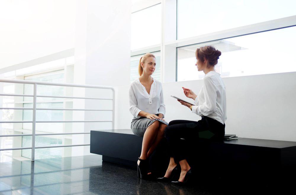 Saiba desenvolver um bom relacionamento profissional com colegas