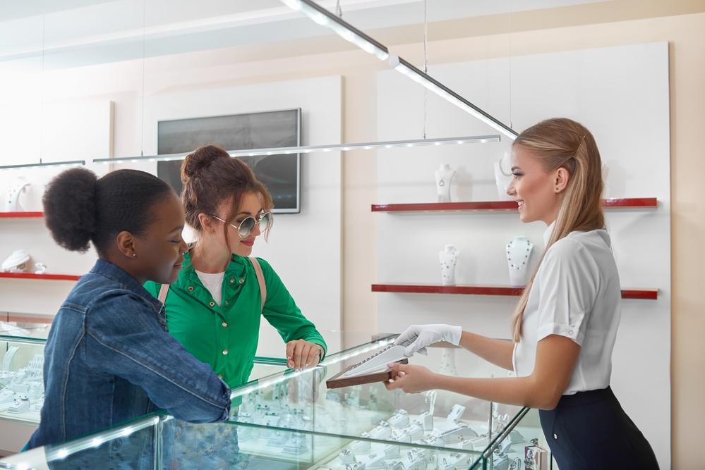 Garantia de joias: é importante emitir certificado para os clientes?