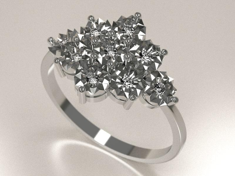 Cor de diamante: conheça 4 diferentes opções e porque são assim