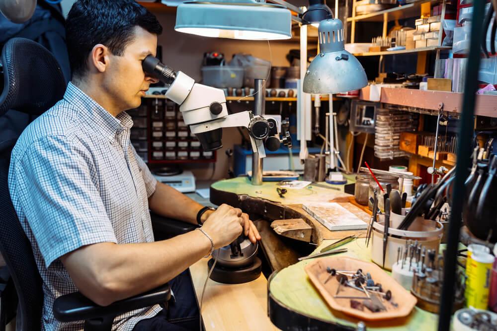 Por que optar pela industrialização por encomenda no setor joalheiro?