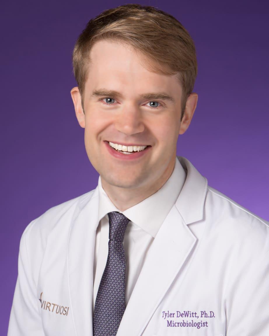 Tyler DeWitt, Ph.D.