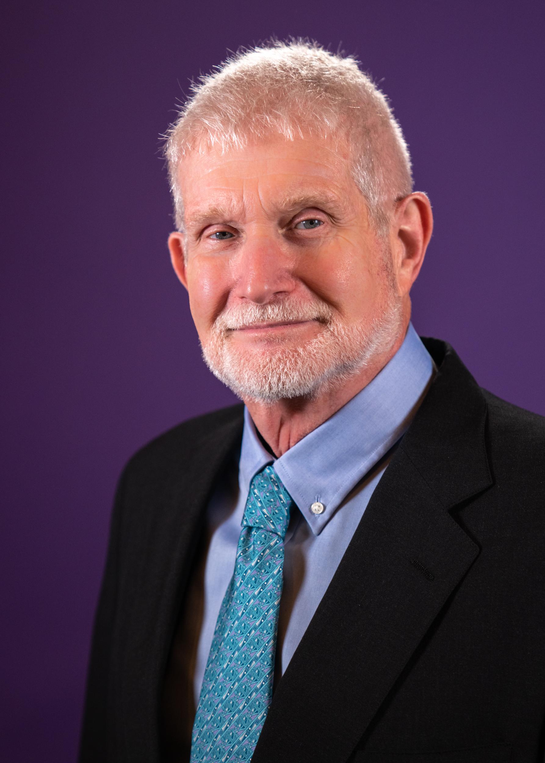 Mike Levitt