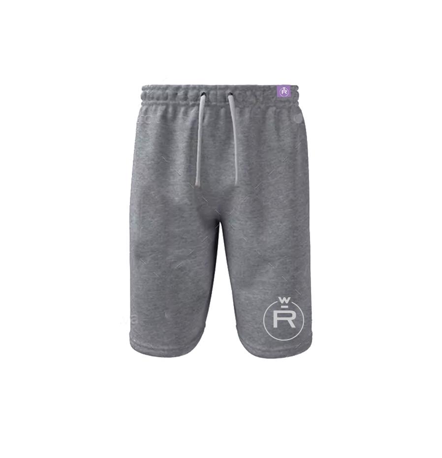 RW 3M Logo Grey Shorts