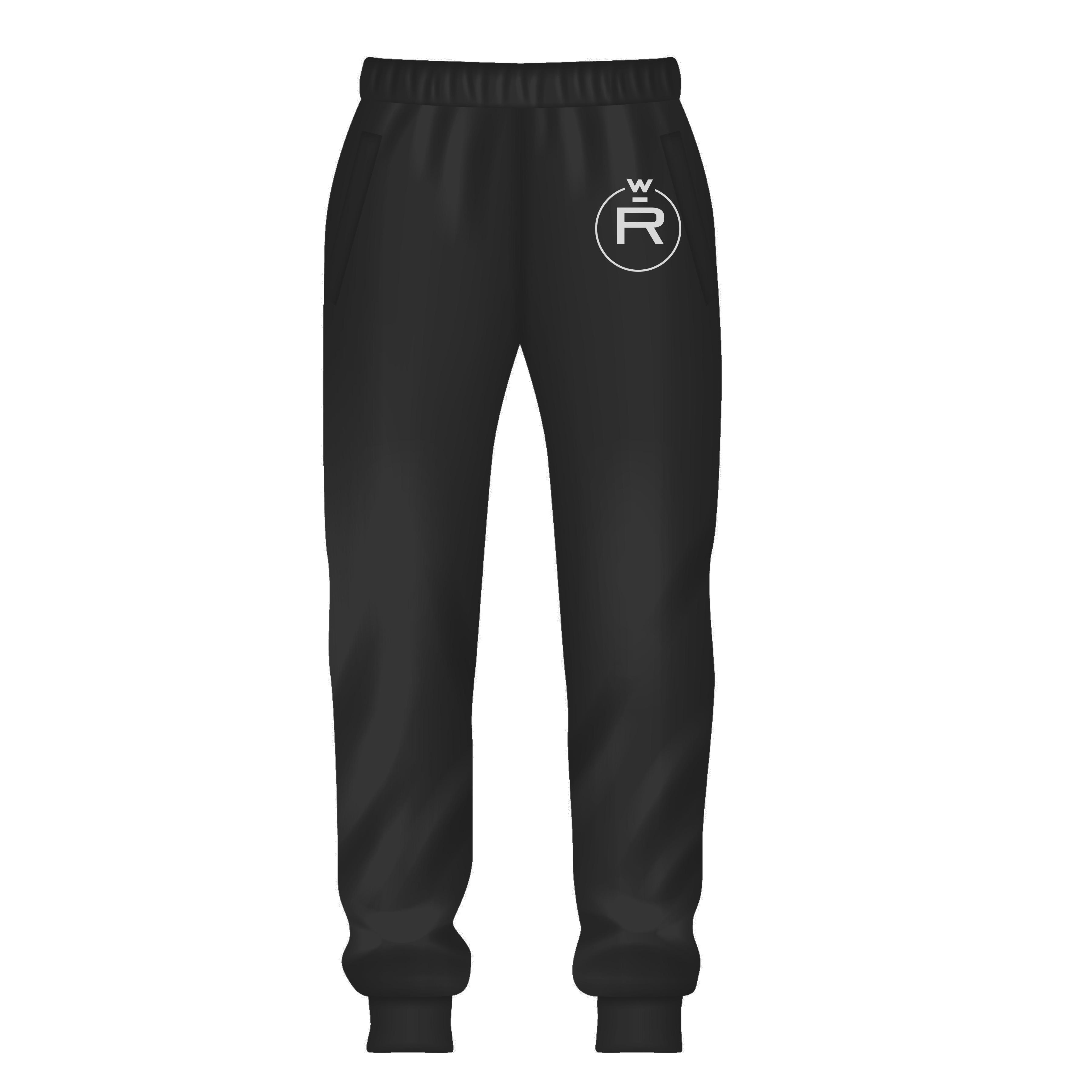 RW Classic 3M Logo Sweatpants