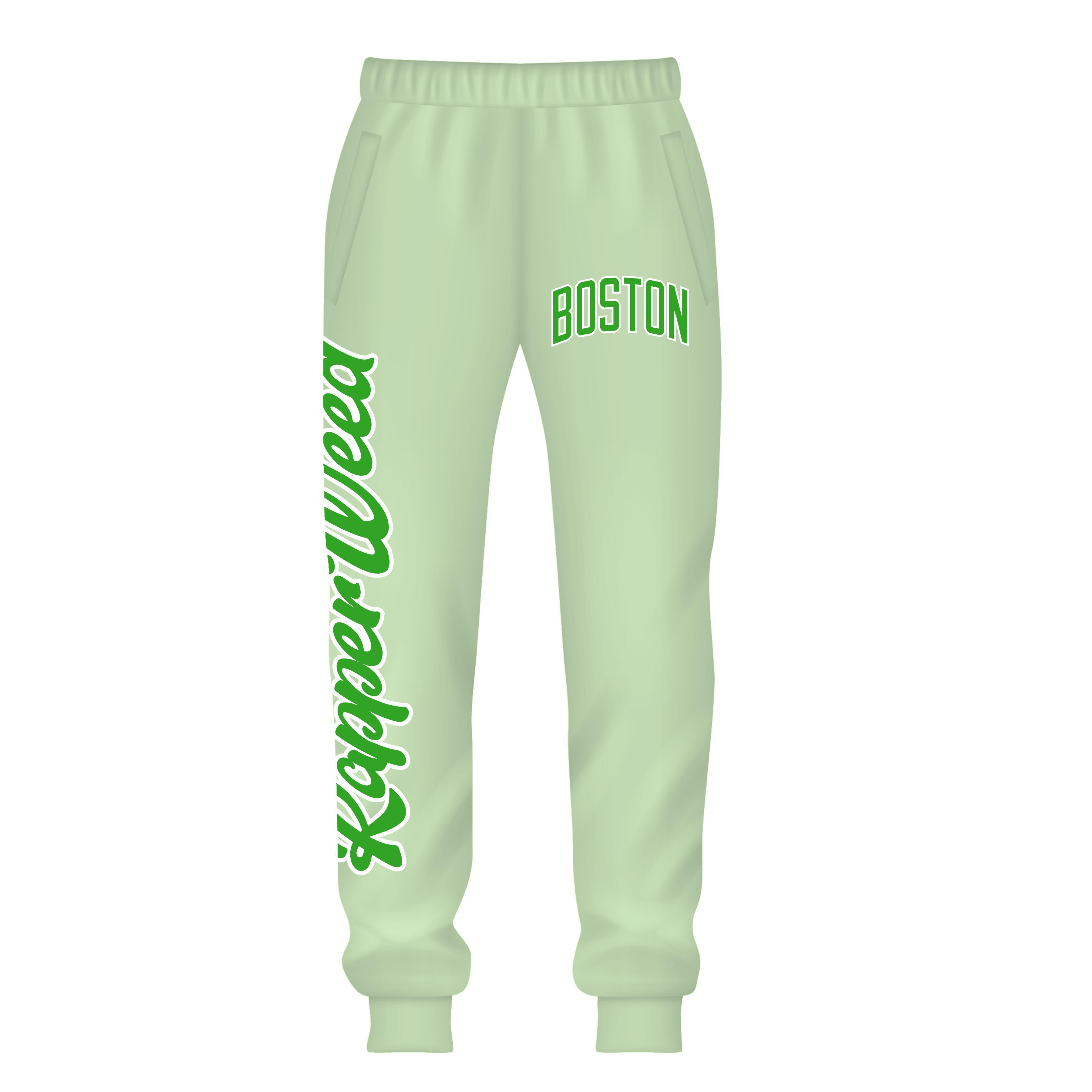 RW Boston Sweatpants