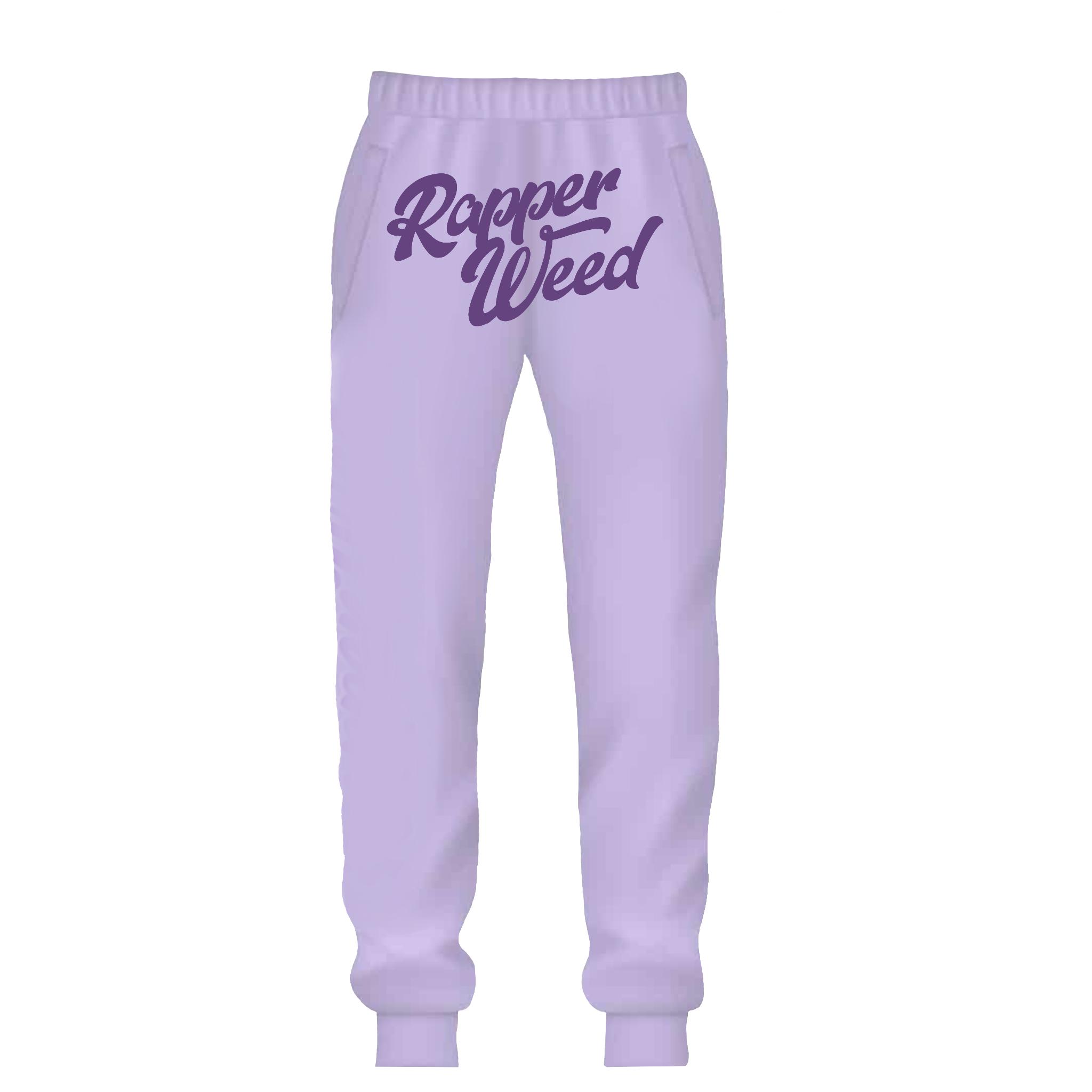 RW Vintage Embroidered Sweatpants