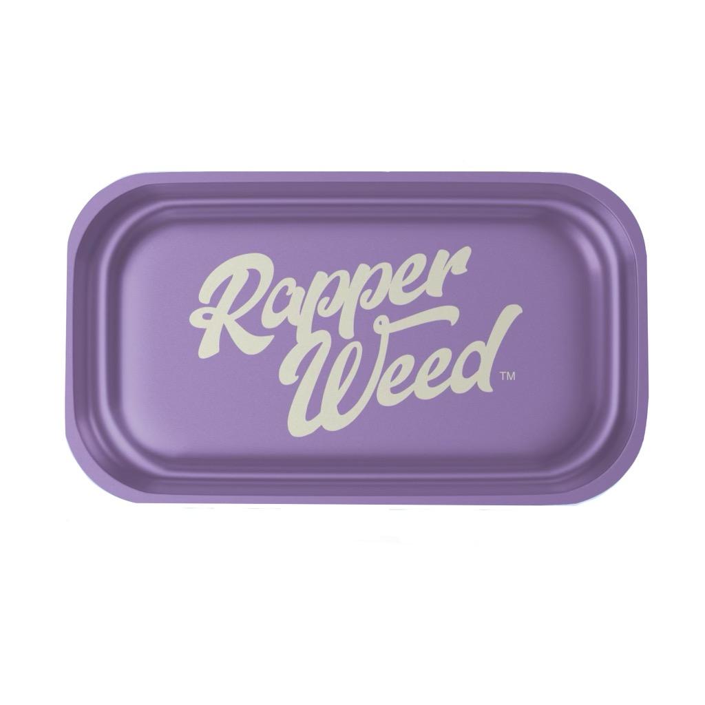 RW Purple Rolling Tray