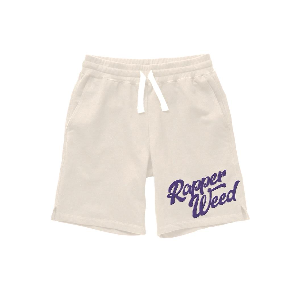 Horchata Sweat Shorts