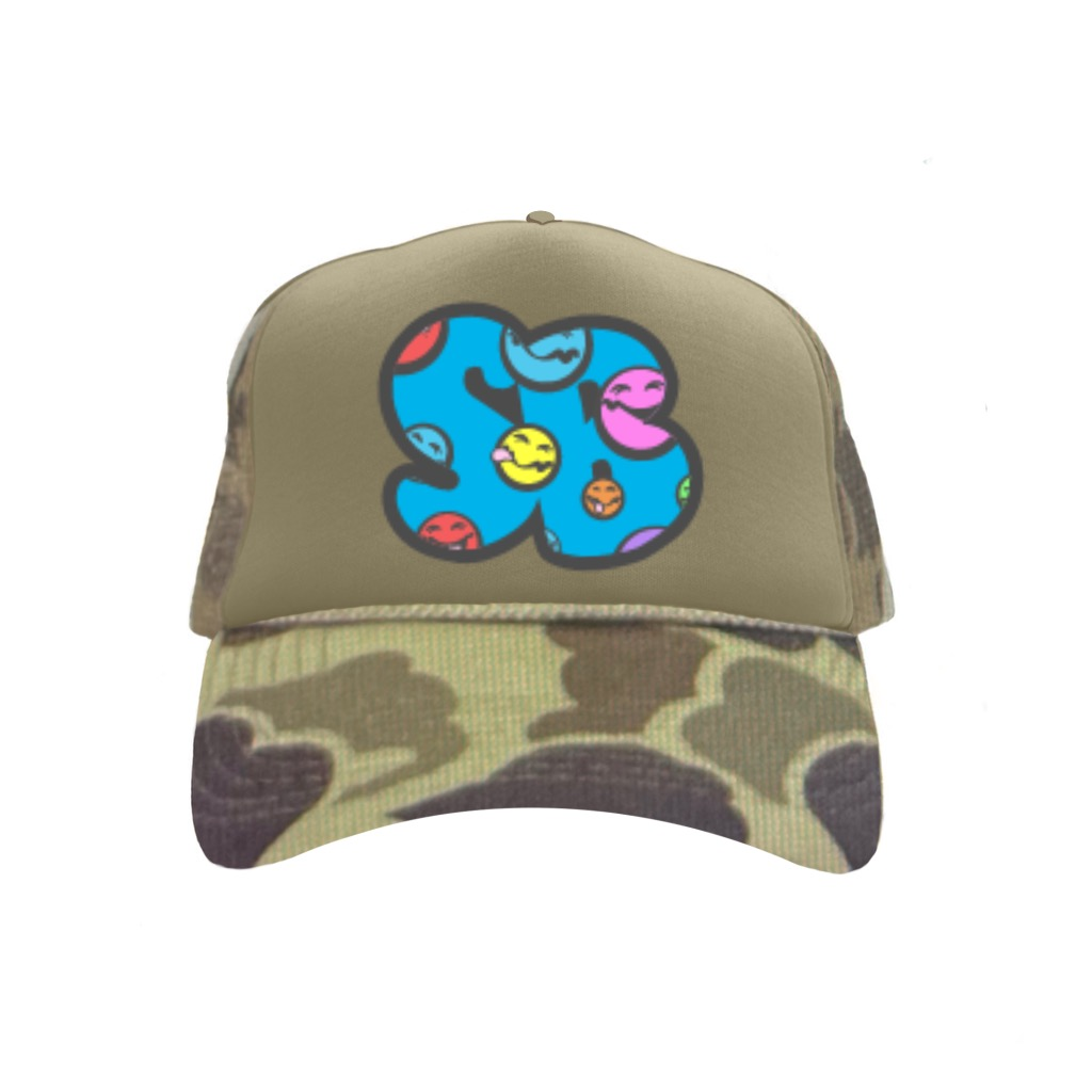 SB (Sowrz Boys) Hat